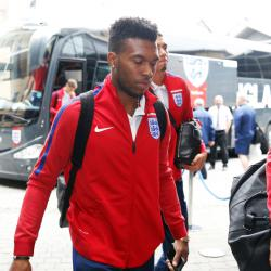 Roy Hodgson remains confident over Daniel Sturridge fitness