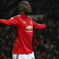 Mourinho pleased to see Lukaku back among the goals for Manchester United