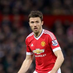Michael Carrick urges Manchester United to battle on