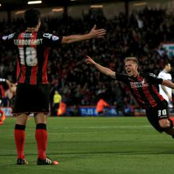Bournemouth set for Premier League