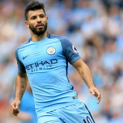 Sergio Aguero drops out of Argentina squad due to calf injury