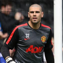 Spain coach Vicente del Bosque almost called up Victor Valdes to latest squad