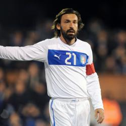 Pirlo On: the 05 UCL final, that 'Paneka' penalty, winning the World Cup & his PlayStation obsession