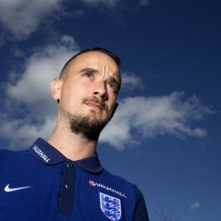England Women coach Mark Sampson enjoys working relationship with Sam Allardyce