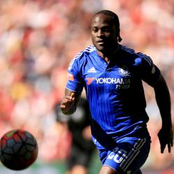 Victor Moses hopes to revive Chelsea career after goal against Bristol Rovers