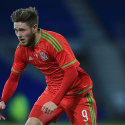 Wes Burns scores twice to seal victory for Wales Under-21s