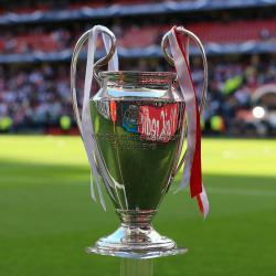 European giants push for Champions League facelift