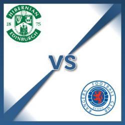 Hibernian V Rangers at Easter Road Stadium : Match Preview