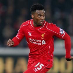 Liverpool striker Daniel Sturridge has returned to training on Merseyside