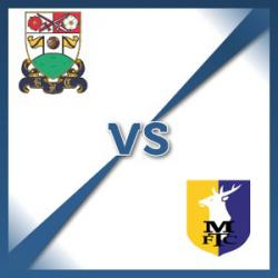 Barnet V Mansfield at Hive Stadium : Match Preview