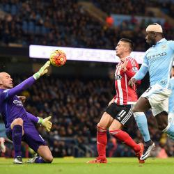 Willy Caballero: Manchester City learned from Liverpool defeat
