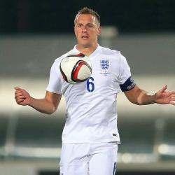 Phil Jagielka ready for tougher tests with England
