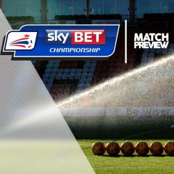 Wigan V Brighton at The DW Stadium : Match Preview