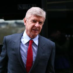 Arsene Wenger confirms Shkodran Mustafi and Lucas Perez have passed medicals