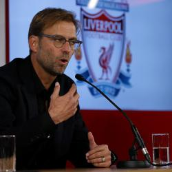 Jurgen Klopp happy to work with Liverpool's transfer committee