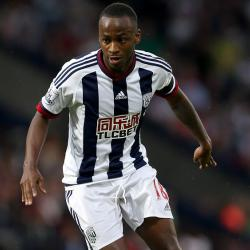 West Brom turn down another Tottenham bid for Saido Berahino