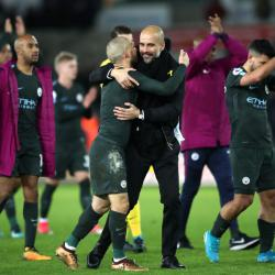 Manchester City boss Pep Guardiola: We can still do much, much better