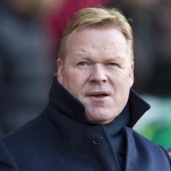 Ronald Koeman confident Southampton will unlock Jurgen Klopp's Liverpool