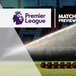 Man Utd V Stoke at Old Trafford : Match Preview