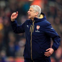 Arsene Wenger: I've been aware of 'major force' N'Golo Kante for years