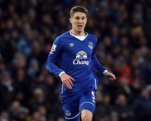 Barnsley: David Moyes 'markedly and unequivocally wrong' about John Stones fee