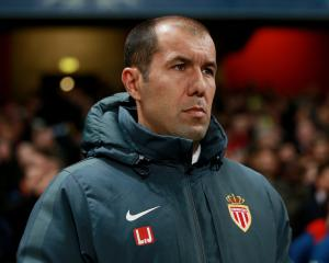 Injury-plagued Monaco on the hunt for victory over Anderlecht