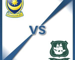 Portsmouth V Plymouth at Fratton Park : Match Preview