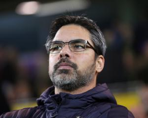 Hans-Gerd Bode backs Valerien Ismael & dismisses talk of David Wagner interest