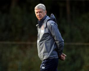 Birthday plans take back seat to Gunners' result for Arsene Wenger