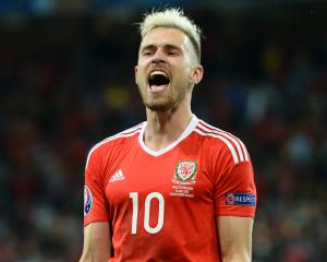 Wales recall fit-again Arsenal star Aaron Ramsey for Serbia clash