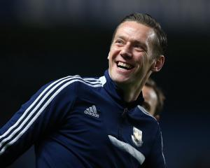 Former West Ham midfielder Kevin Nolan appointed player-manager at Leyton Orient