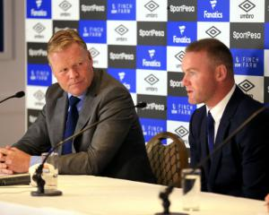 Everton ready to challenge for top six with summer signings, says Ronald Koeman
