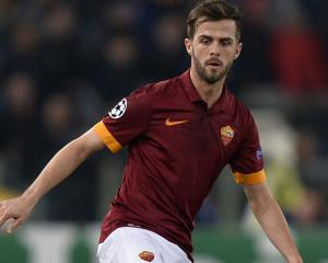 Confident Roma Set For Derby Meeting With Lazio