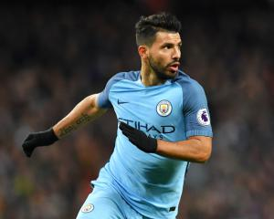 Sergio Aguero remains central to my plans at Manchester City - Pep Guardiola