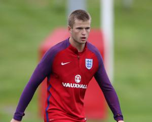 Don't blame players for crazy transfer fees, says Eric Dier