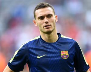Thomas Vermaelen closing in on Roma move
