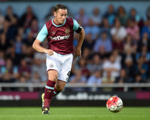 Kevin Nolan training with Leyton Orient after leaving West Ham by mutual consent