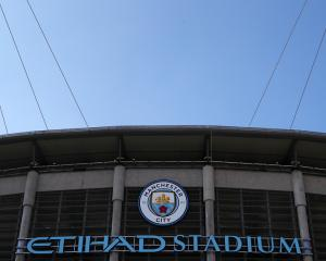 Manchester City banned from signing certain Academy players for two years