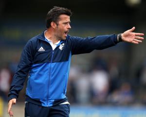 Marco Silva: I expect to be at Watford for longer than a season