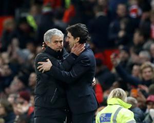 Aitor Karanka vows to use same mentality as Jose Mourinho and save Middlesbrough
