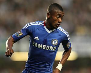 Kalou signs 4 year deal with Lille