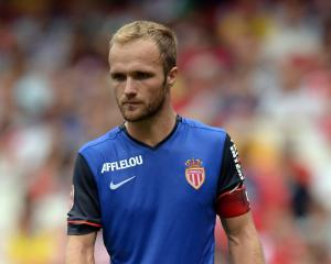 Nice loan Germain from Monaco