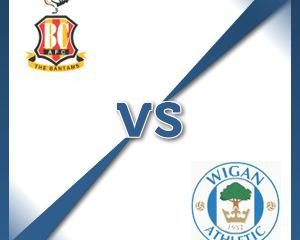 Bradford V Wigan at Coral Windows Stadium : Match Preview