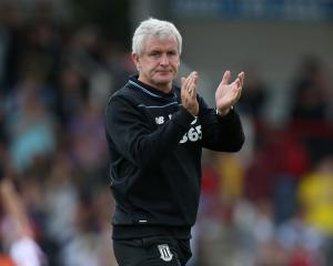 Hughes braced for backlash