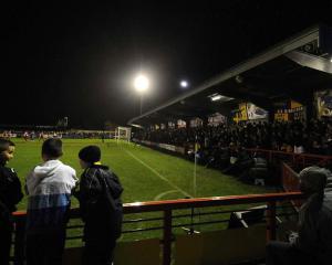 AFC Wimbledon given green light to make Plough Lane return