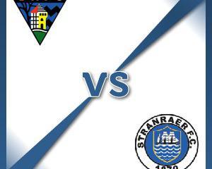 Dunfermline V Stranraer at East End Park : Match Preview