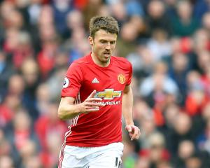 Michael Carrick looking to prosper with Manchester United on familiar ground