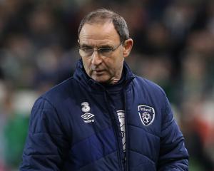 Martin O'Neill drawing up plan to halt Zlatan Ibrahimovic in Euro 2016 opener