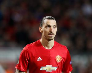 Manchester United boss Mourinho refuses to rule out Ibrahimovic return