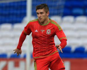 Cardiff defender Declan John joins Chesterfield on month-long loan